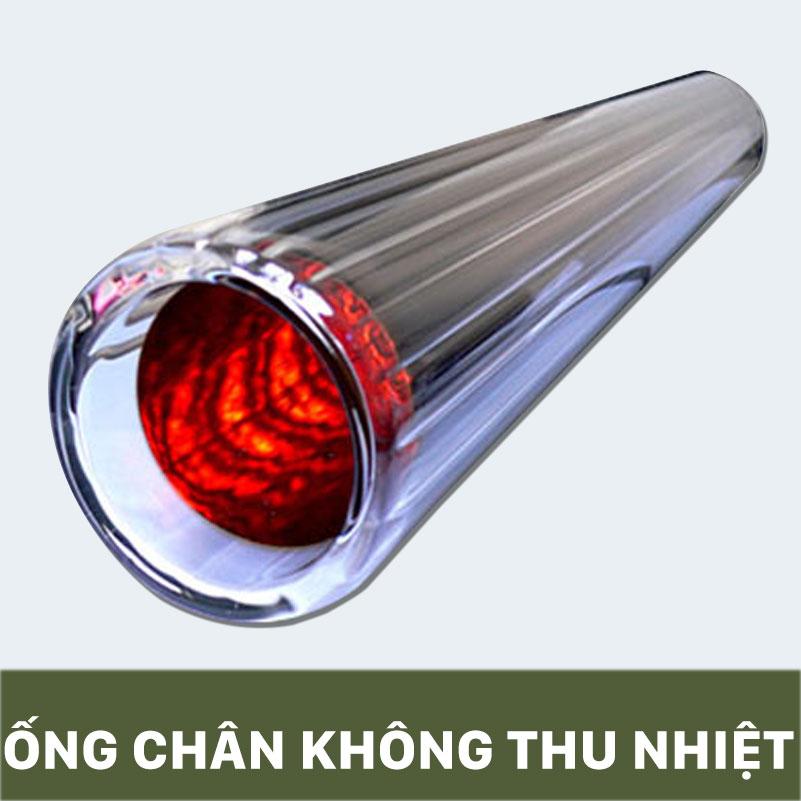 Máy nước nóng năng lượng mặt trời 500 lít Bình Minh