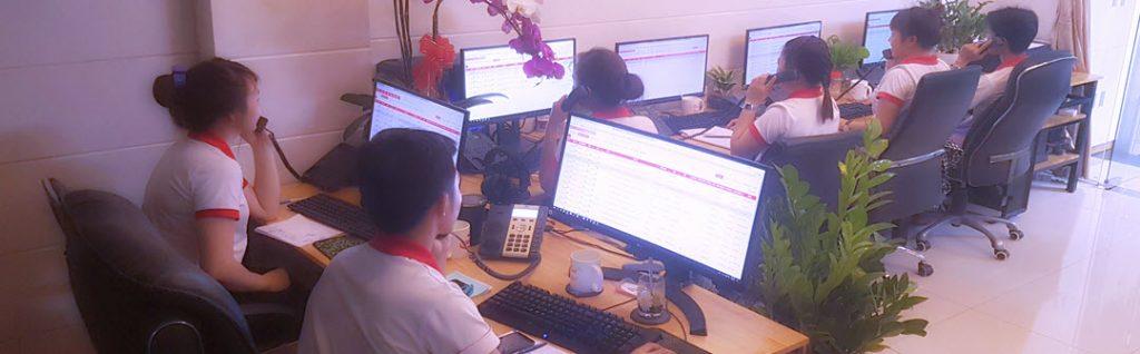 Công ty TNHH Năng Lượng Minh Hà