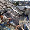 Máy nước nóng năng lượng mặt trời 500lít
