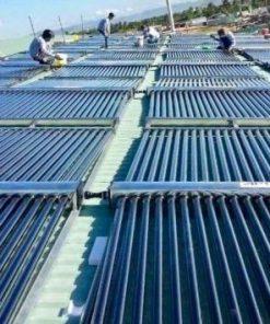 Máy nước nóng năng lượng mặt trời 10.000 lít