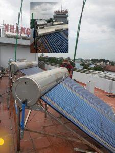 Sửa máy năng lượng tại Nhà