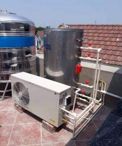 Máy nước nóng Bơm Nhiệt Heat Pump 2HP