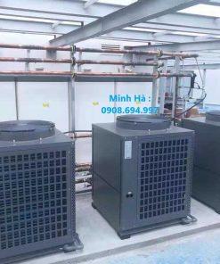 Máy nước nóng Bơm Nhiệt Heat Pump 6HP