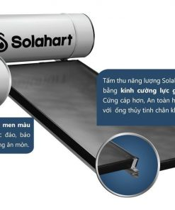 Máy nước nóng Solahart 150 Lít
